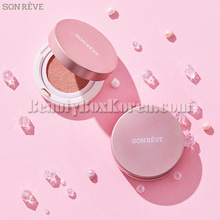 SONREVE Daily Shiny BB Cushion SPF20 PA++ 13.5g,SONREVE