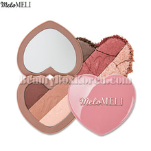 MELOMELI Magic Spell Eye Shadow 6.5g,MELO MELI