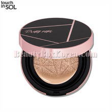 TOUCH IN SOL Pretty Filter Glam Beam Cover Cushion 15g,TOUCH IN SOL
