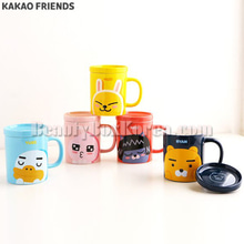 KAKAO FRIENDS Signature Covered Mug 1ea,KAKAO FRIENDS