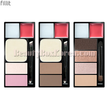 FILLIT Makeup Palette 6g,FILLIT
