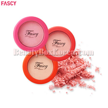 FASCY The Secret Blusher 5g,FASCY