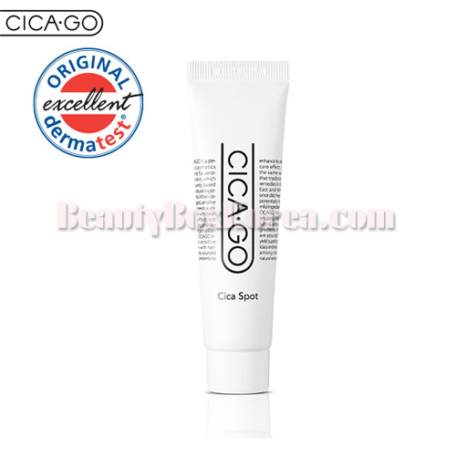 CICA·GO Cica Spot 30ml,CICAGO
