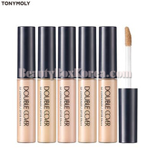 TONYMOLY Double Cover Tip Concealer 6g,TONYMOLY