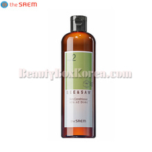 THE SAEM See & Saw Skin Conditioner 500ml,THE SAEM