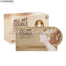 CHAHONG Hair System All Hit Double Hair Pack 40g*10ea,CHAHONG