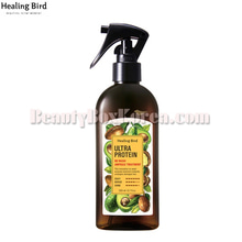 HEALING BIRD Ultra Protein No Wash Ampoule Treatment 200ml,HEALING BIRD