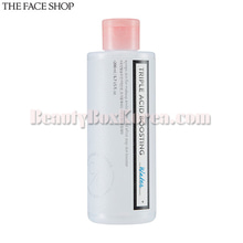 THE FACE SHOP Triple Acid Boosting Water 200ml,THE FACE SHOP