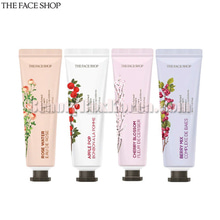 THE FACE SHOP Daily Perfume Hand Cream 30ml,THE FACE SHOP