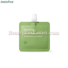 INNISFREE Green Tea Balnacing Cream 7Days 5mL,INNISFREE