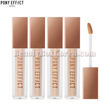 PONY EFFECT Coverstay Liquid Concealer 6g,PONY EFFECT