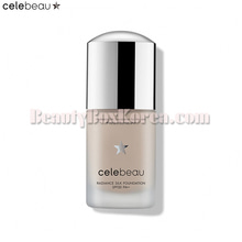 CELEBEAU Radiance Slik Foundation SPF20 PA++ 30ml,celebeau