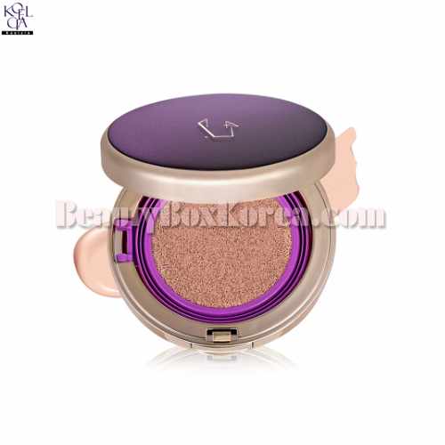 KOELCIA Aura Moonlight Cushion SPF50+ PA+++ 14g,KOELCIA