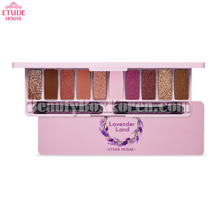 ETUDE HOUSE Play Color Eyes Lavender Land 9g,ETUDE HOUSE