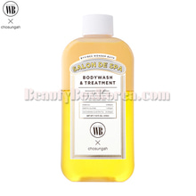 CHOSUNGAH WONDER BATH Salong De Spa Body Wash&Treatment 210ml,CHOSUNGAH22