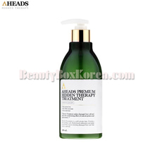 AHEADS Premium Hidden Therapy Treatment 430ml,AHEADS