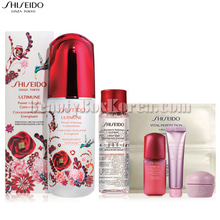 SHISEIDO Ultimune Special Set 6items,SHISEIDO