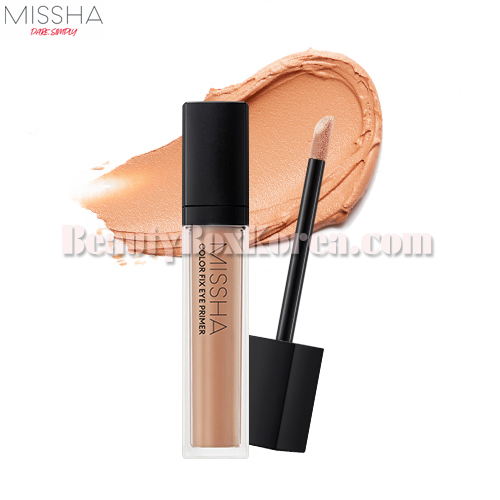 MISSHA Color Fix Eye Primer 7.5g,MISSHA
