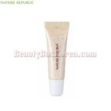 NATURE REPUBLIC Pure Shine Lip Scrub 10g,NATURE REPUBLIC