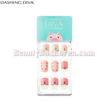 DASHING DIVA Magic Press 1ea[2019 Pig Collection],DASHING DIVA