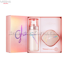 MISSHA Glow Me Makeup Set 2items,MISSHA