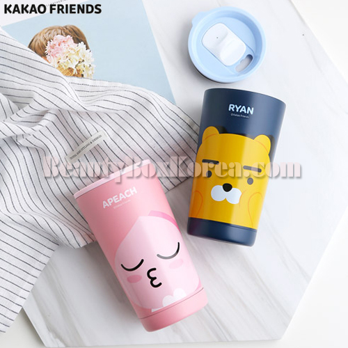 KAKAO FRIENDS Signature Tumbler 475ml 1ea,KAKAO FRIENDS