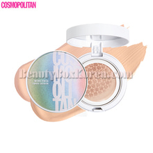 COSMOPOLITAN COSMETIC Micro Finish Cover Cushion 13g,COSMOPOLITAN COSMETIC