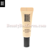 [mini]WAKEMAKE Defining Setup Foundation 5ml,WAKEMAKE