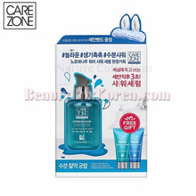 CARE ZONE Nordeanau Water Shower Serum Special Set 4items,CARE ZONE