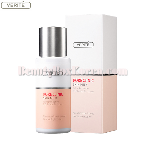 VERITE Pore Clinic Skin Milk 150ml,VERITE