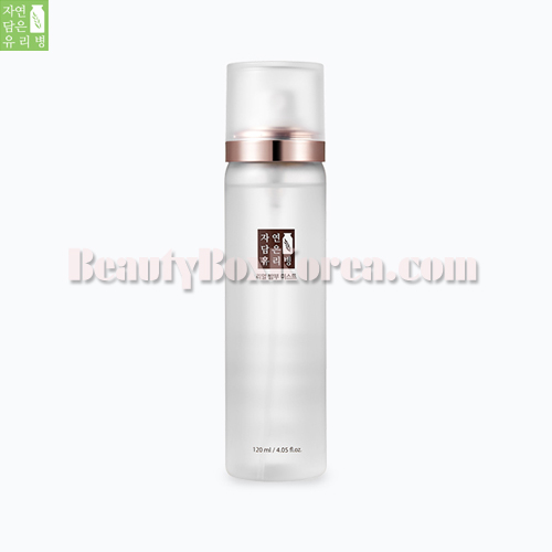 NATURE IN BOTTLE Real Bamboo Mist 120ml,NATURE IN BOTTLE