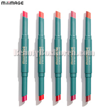 MILIMAGE Two Way Color Stick 2 3.6g,MILIMAGE