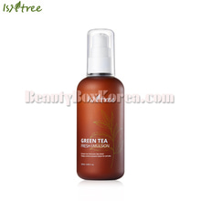 ISNTREE Green Tea Fresh Emulsion 120ml,ISNTREE