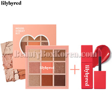 LILYBYRED Mood Cheat Kit 8g+Tint 4.2g,LILYBYRED