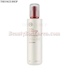 THE FACE SHOP Pomegranate&Collagen Volume Lifting Emulsion 140ml,THE FACE SHOP
