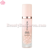 ETUDE HOUSE Glow On Hydra Base 30ml[Blossom Picnic],ETUDE HOUSE