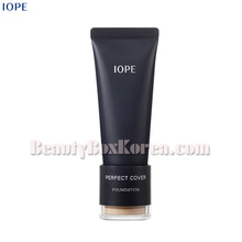 IOPE Perfect Cover Foundation SPF25 PA++ 35ml,IOPE