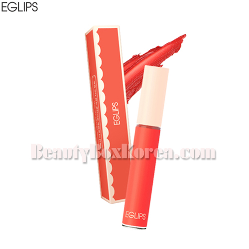 EGLIPS Velvet Fit Tint Cream Cheese Series 4g,EGLIPS