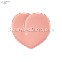 MISSHA Peach Hair Velcro Sheet 2ea[Peach Land][Online Excl.],MISSHA