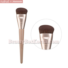 ARITAUM Nudnud FA16 Angled Foundation Brush 1ea[Limited],ARITAUM