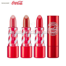 THE FACE SHOP Coca Cola Moisture Lipstick 3.5g [Coca Cola Edition],THE FACE SHOP