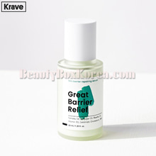 KRAVE Great Barrier Relief 40ml,Krave
