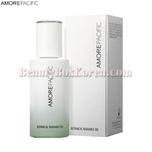 AMOREPACIFIC Botanical Radiance Oil 30ml,AMOREPACIFIC