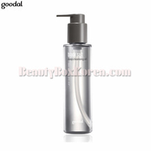GOODAL Black Salt Deep Cleansing Oil 150ml,GOODAL