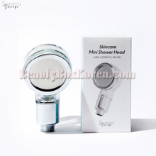 SUREPI Skincare Mini Shower Head 1ea,SUREPI