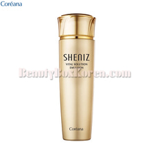 COREANA Sheniz Vital Solution Emulsion 150ml,COREANA