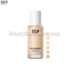 SEP Skin Wrapping Foundation SPF30 PA++ 30ml,SEP