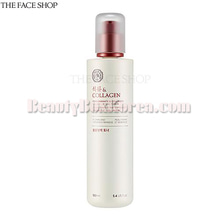 THE FACE SHOP Pomegranate&Collagen Volume Lifting Toner 160ml,THE FACE SHOP