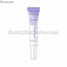 DR.JAYJUN Ac-Solution Spot Corrector 15ml,JAYJUN COSMETIC