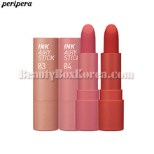 PERIPERA Ink The Airy Velvet Stick 3.6g[2019 S/S],PERIPERA